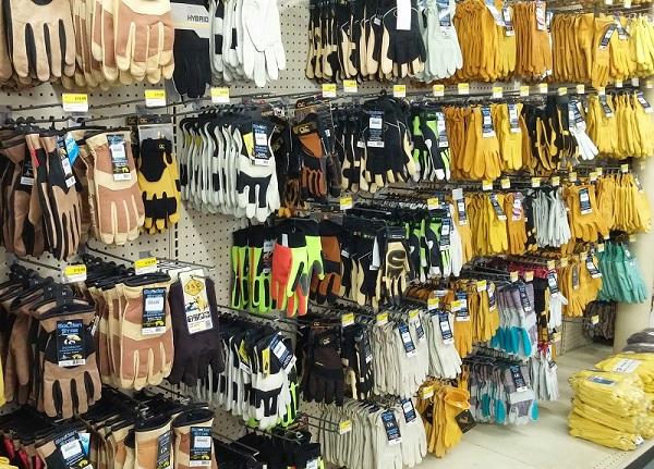 Golden Stag All Gloves