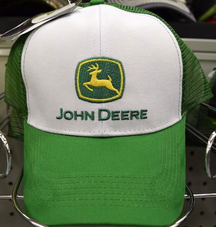 John Deere Mesh Trucker Hat.JPG