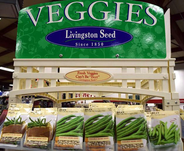 Livingston Seed