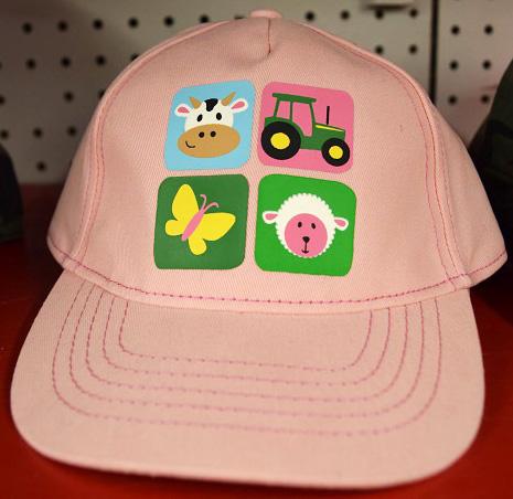 Pink Farmers Hat.JPG
